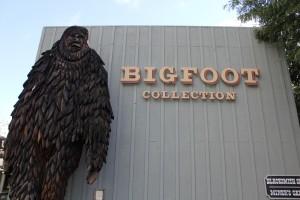 Bigfoot Collection